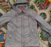 Куртка женская осенняя 56 размер