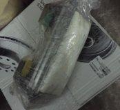 Подушка безопасности porsche cayenne