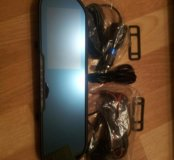Видеорегистратор-зеркало xpx zx807. Гарантия