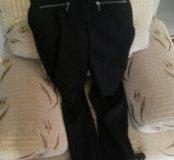 брюки жен. 38 размер