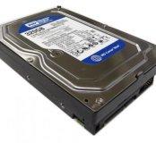 "Жёсткий диск 320 Gb ""3.5 HDD SATA"
