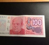 Банкнота Австралии