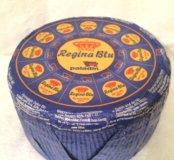 Регина Блю Regina Blue