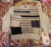 1 рубашка и кофта