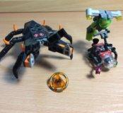 Набор LEGO ATLANTIS
