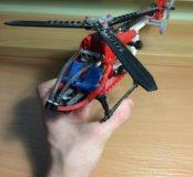 LEGO вертолёт (LEGO technic)