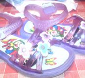 Детская обувь 24-27 размеры