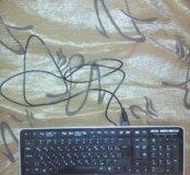 Клавиатура рабочая