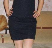 Платье новое, 42-44р.