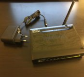 WiFi-роутер TRENDnet TEW-651BR