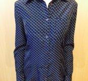 Шелковая рубашка Kira Plastinina