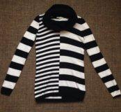 Кашемировый свитер esprit