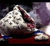 Подушка домик для животного