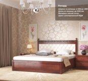 Кровать Лидер 1,6 м