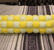 Одеялко- коврик бомбон