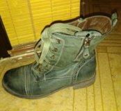 Обувь женская 38 размер