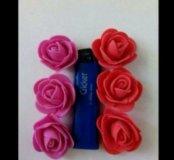 Розы из фомиарана