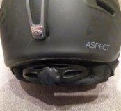 Шлем горнолыжный Smith