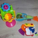 Игрушки для крошек