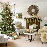 Сдаем красиво украшенные квартиры к новому году!