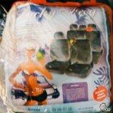 Чехлы на машину новые в упаковке