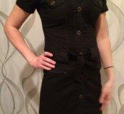 Платье,туника