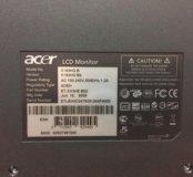 Монитор Acer X193HQB