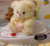 Весы детские VES electric V-BS16