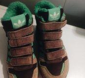 Продам кроссовки Adidas детские