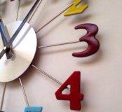 Новые‼️Настенные часы