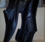Туфли новые, классика мужские