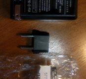 Enel19 зарядное устройство для nikkon