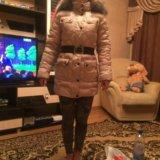 Куртка лавин