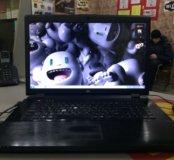 Мощный ноутбука