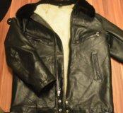 Куртка летная высшего командного состава