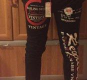 Спортивные мужские штаны Regatta