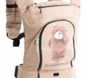 Новый эргономичный рюкзак