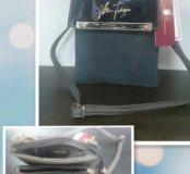Итальянская женская сумочка