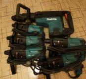 Makita 2450 sds-plus и 5001c sds-max