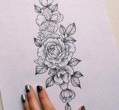 Тату|татуировки|tattoo