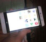 Телефон BQ