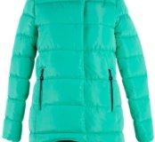 Куртка зимняя 56