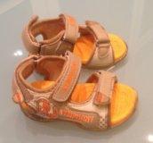 Детская обувь на мальчика 20 размер