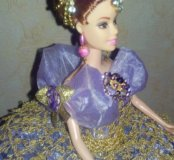 Кукла Шкатулка!!!