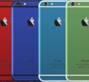 Корпуса на IPhone 6/6s