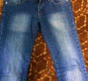 Джины, брюки