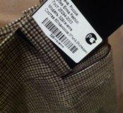 Новая юбка 54р