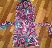 Платье Zolla в хорошем состоянии