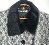 Пальто 54-56р.
