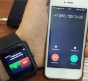 Аналог Apple часов